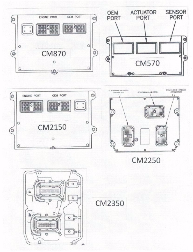 mike s power wire cummins ecm harnesses rh mikespowerwire com cummins isx ecm wiring diagram pdf