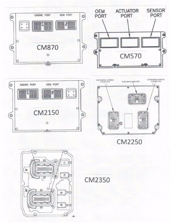 mike s power wire cummins ecm harnesses rh mikespowerwire com cummins isx ecm wiring diagram pdf