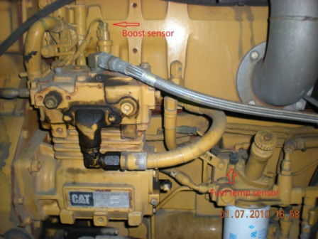 f650 wiring harness mike s power wire caterpillar combo    harness     mike s power wire caterpillar combo    harness